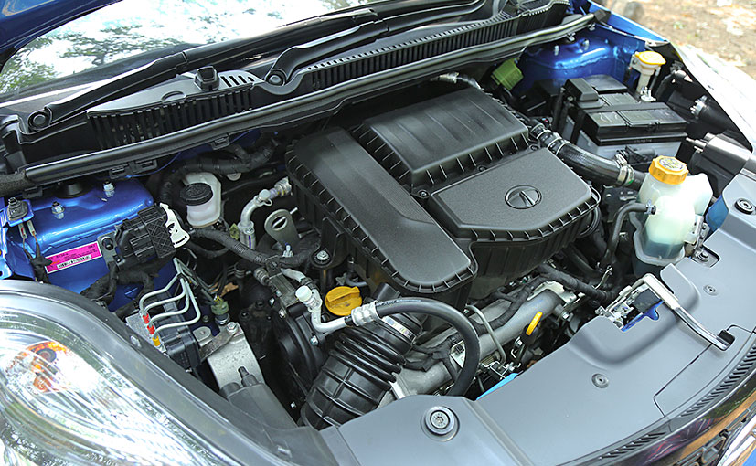 tata nexon engine
