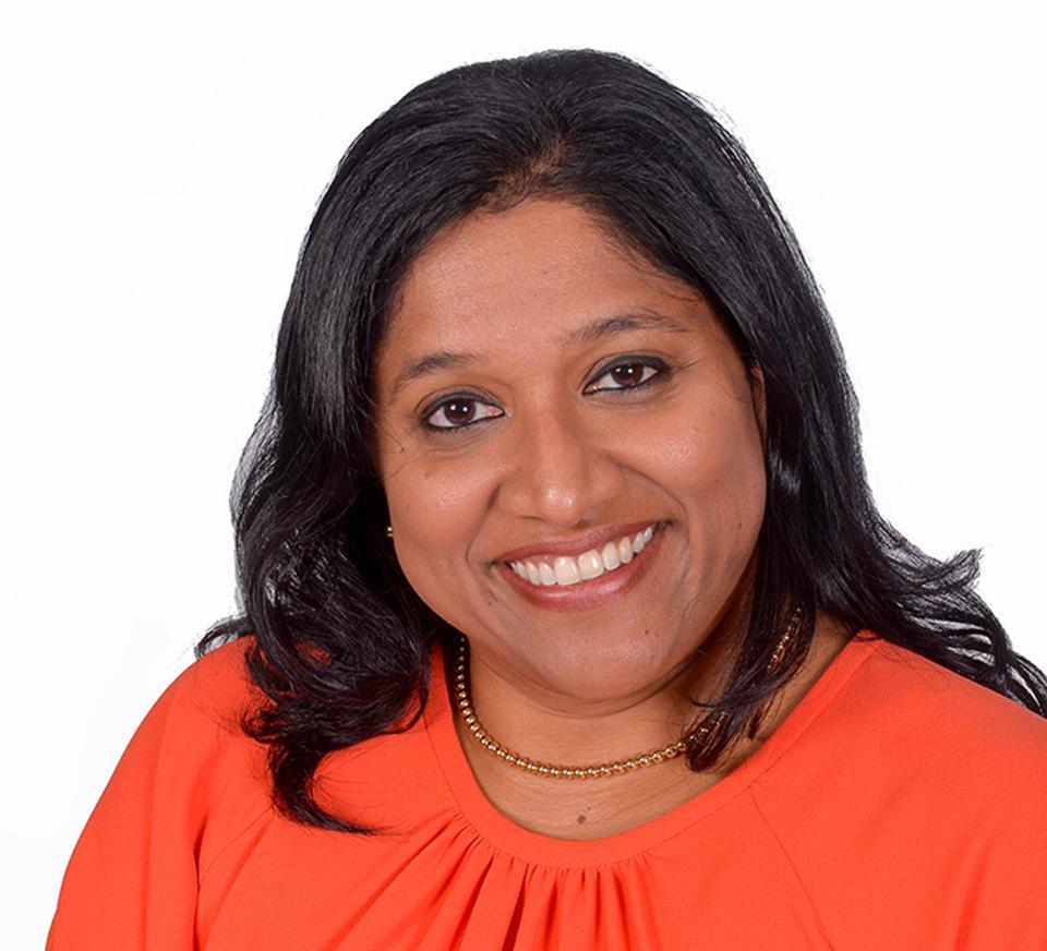 Esther Benjamin of Laureate International Universities