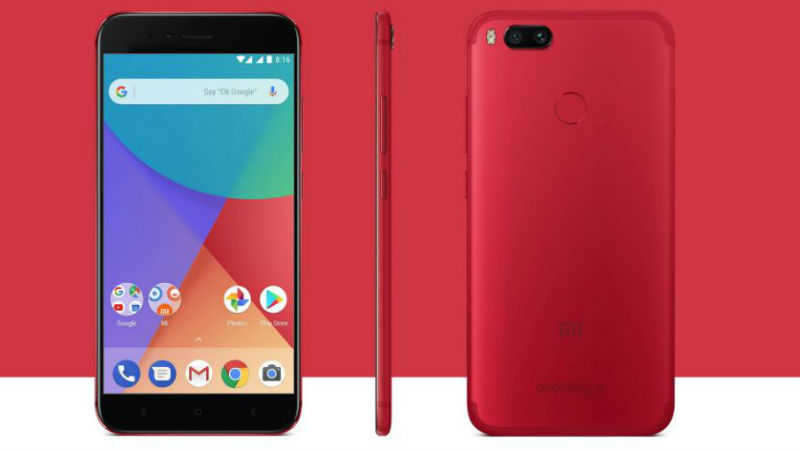 Xiaomi Mi A1 Android 8.0 Oreo Update Rollout Resumes