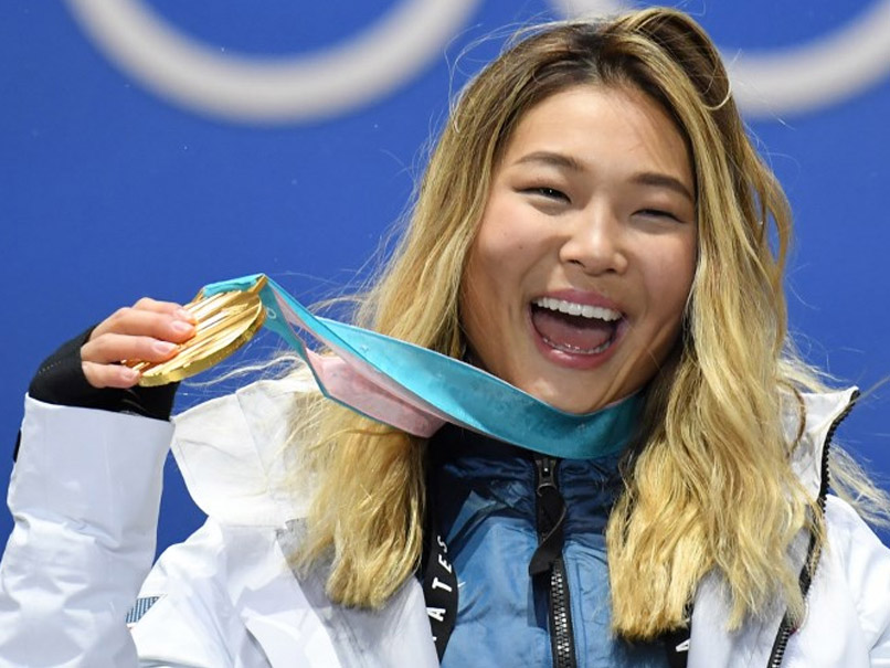 Winter Olympics: Gold For Chloe Kim, Marcel Hirscher As First Doping Case Rocks 2018 Games