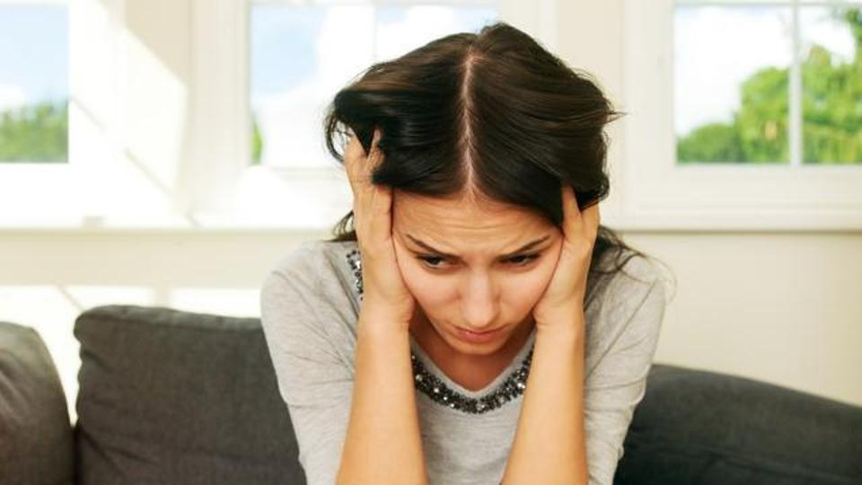 Statistics say that 4 out of 5 SAD sufferers are women.