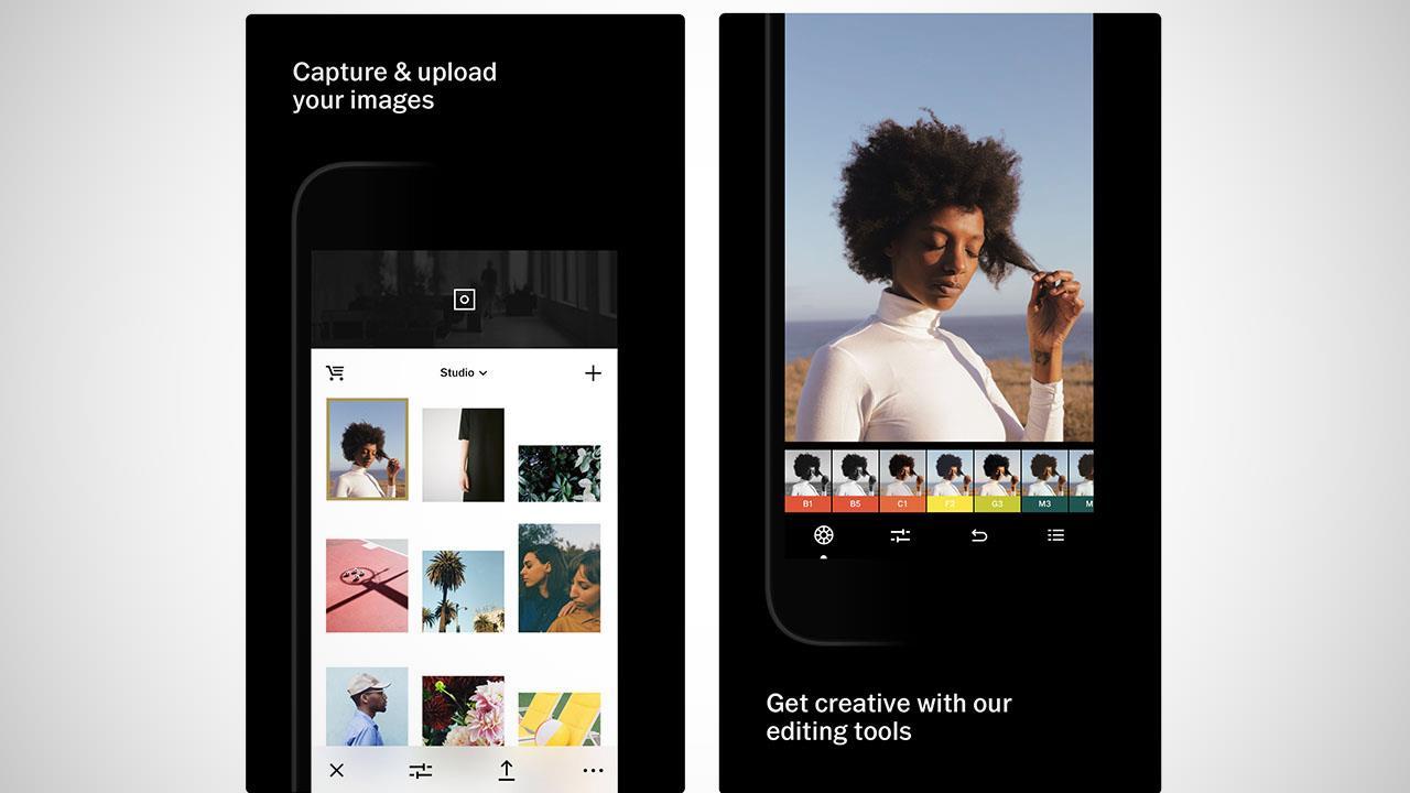 iphone raw vsco iPhone RAW VSCO