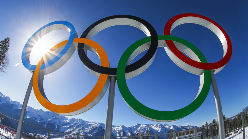 Image result for Olympics.