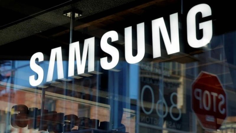 Samsung Says to Start Building New China Memory Chip Line This Month