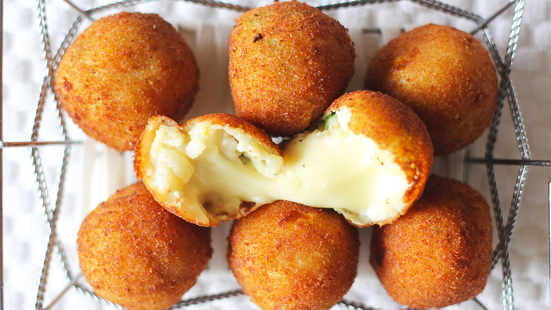 Image result for cheese balls