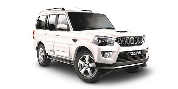 Image result for Mahindra Scorpio at Rs 1.1 lakh discount: Why it's a terrific buy at this price