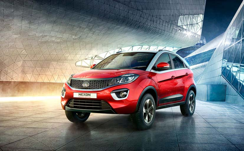 Image result for Tata Nexon compact SUV: Watch two new ads released for IPL