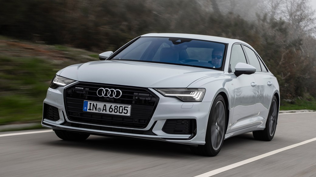 Audi A6 saloon (2018) review: ultimate all-rounder business exec?