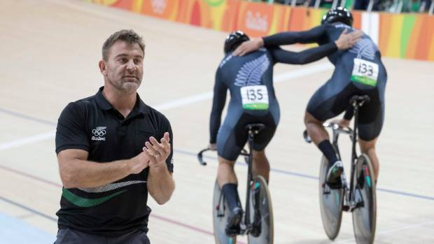 Former head sprint coach Anthony Peden departed Cycling NZ last month amid allegations of bullying and inappropriate ...
