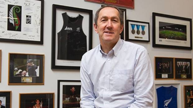 Sport NZ chief executive Peter Miskimmin acknowledges athlete welfare issues are becoming more prevalent in elite ...