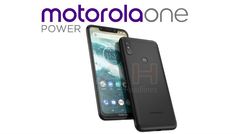 Motorola One Power Specifications Leak Reveals Snapdragon 636 SoC, Dual Cameras