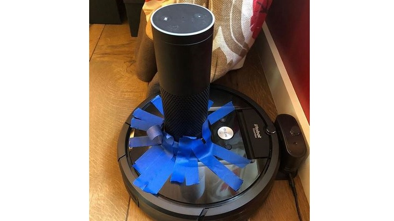 amazon echo jeff bezos instagram full Amzon Echo