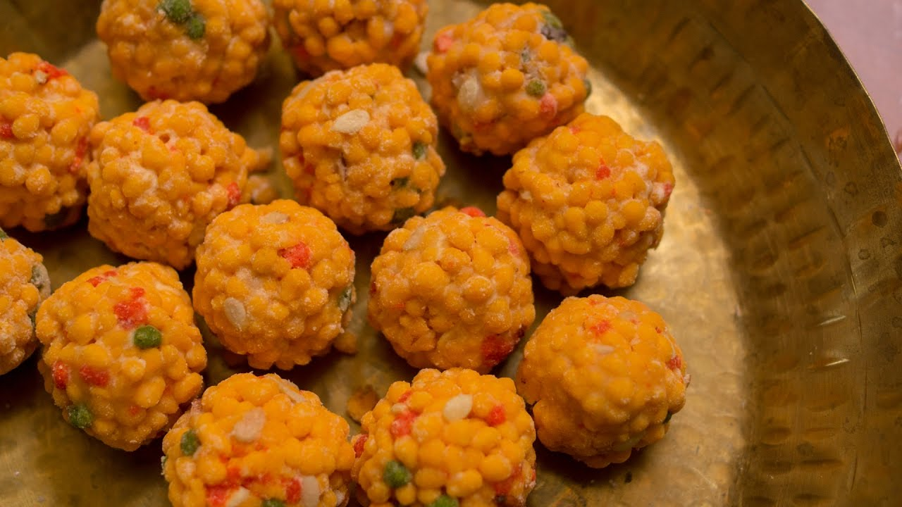 Image result for boondi laddu