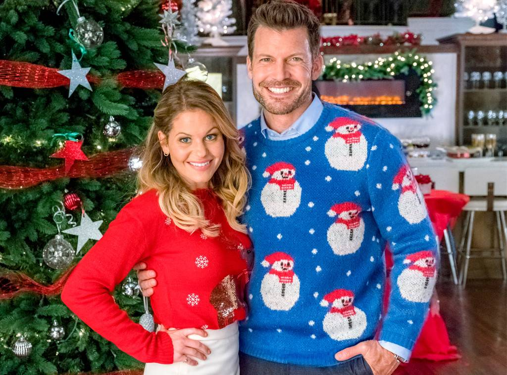 Christmas In July Movie.Hallmark Channel S Christmas In July Is Back Which Classic