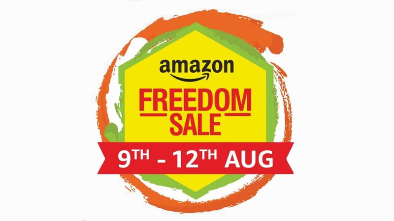 Amazon Freedom Sale Day 2 Offers: Top Deals on Mobiles, Laptops, LED TVs, and More