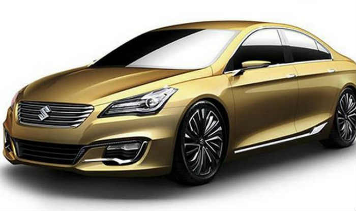 Image result for Maruti Ciaz Facelift: Video teaser released ahead of launch