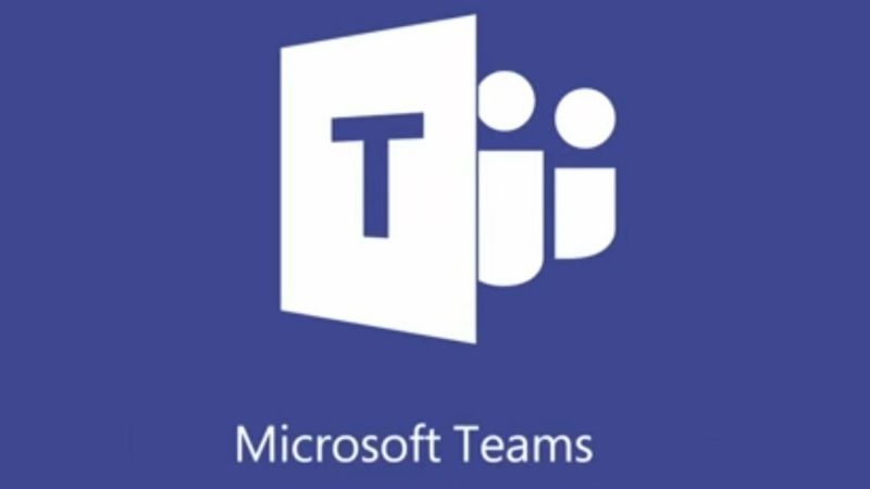 Microsoft Teams Gets New Features, Including Meeting Recording and More