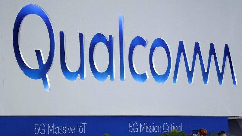 Qualcomm Reaches $93-Million Settlement in iPhone Antitrust Case With Taiwan Regulator