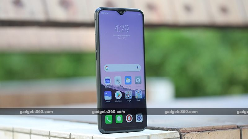 Realme 2 Pro With Snapdragon 660, Up to 8GB RAM Launched in India: Price, Specifications