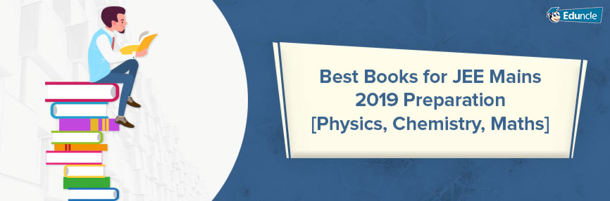 Image result for Top and Latest Books to Prepare Physics for JEE Main 2019