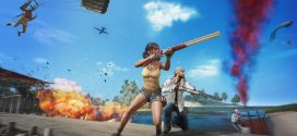 PUBG MOBILE is a hit on smartphones because it isn't a mobile game, it's a PC game