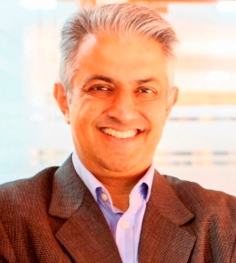 Akhil Shahani, Managing Director, The Shahani Group