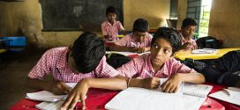 Education technology and Indian schools