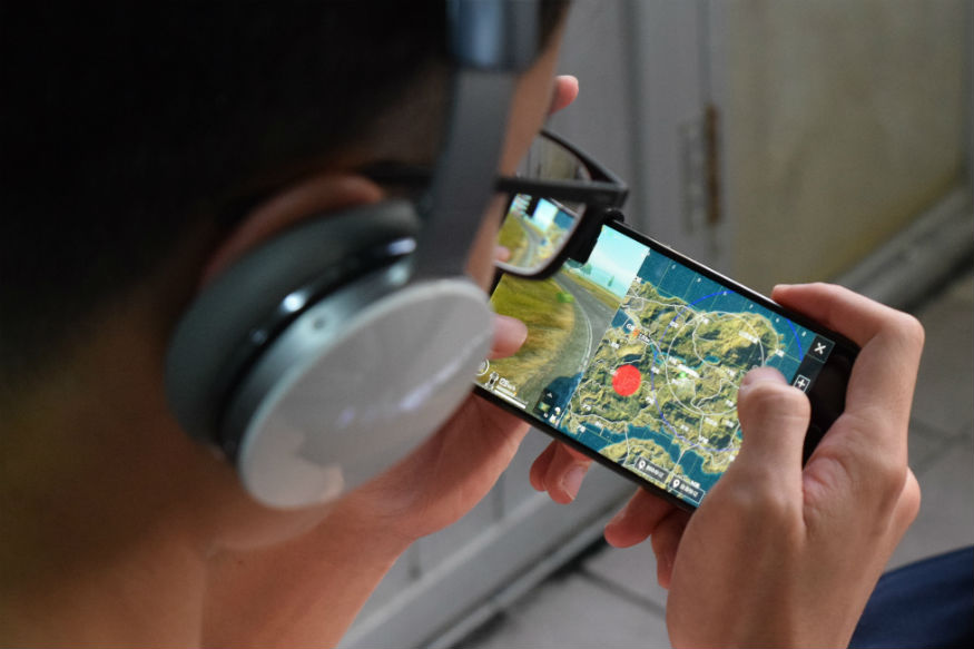 Image result for MobileCRPF Bans Troops to Play PUBG Mobile as it Affects Their Operational Capabilities