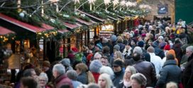 Edinburgh's Christmas: Organisers' 'threat' to cancel the event